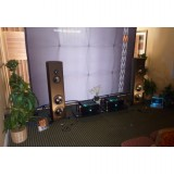 Chord Electronics with Magico at The Show Newport Beach, June 2014