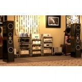 Hear Chord Electronics/Peak Consult Ultimate System in California