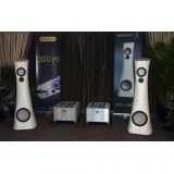 Chord and Estelon at CES 2014 - Named Top Three Best Sounding Rooms