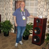 Spendor SP200s to Debut with Leema Acoustics and VDH at CES