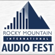 Hear Spendor at Rocky Mountain Audio Fest