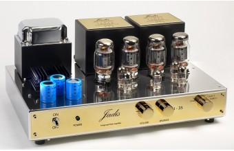 Jadis I-35 Named Stereophile Class A Recommended Component