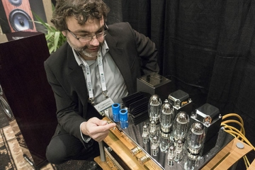 Spendor and Jadis Make Magic Again at Toronto Audio Show
