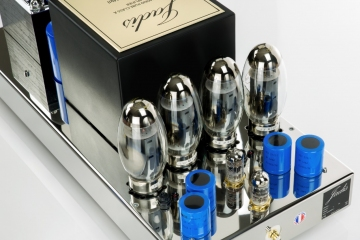 Jadis Introduces New Range of Amplifiers