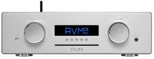 AVM CS 8.3 Streaming Receiver