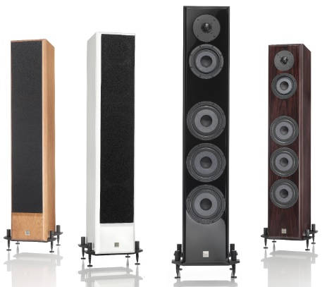 Vienna Acoustics Beethoven Concert Grand Reference Loudspeakers